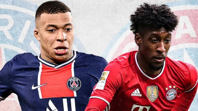 Les 5 joueurs du PSG qui auraient leur place dans le XI du Bayern