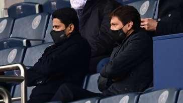 Douche froide pour le PSG
