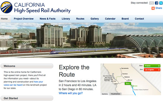 CAHSRA-new-website