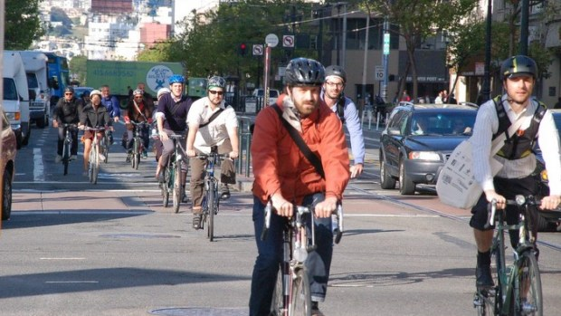 Commentary: 'Car-Free' Market Street Approved, Let's Make it Even Better