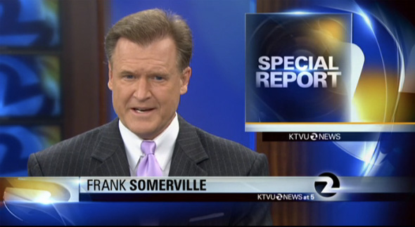Image result for Frank Somerville KTVU