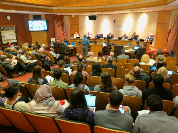 Sunnyvale City Council