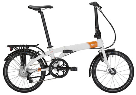 Did we mention you can win a Tern Folding bike? Every time you make a donation, you are entered into our nationwide raffle. Click on the image to go to our donation page.