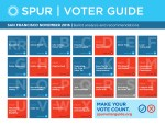 SPUR created this handy cheat sheet/voter guide. Image: SPUR