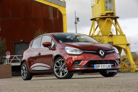 Fiche Occasion La Renault Clio Iv 2012 2019 Auto Journal
