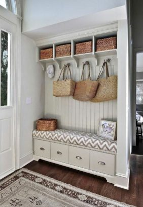 deco 18 idees pour amenager son entree