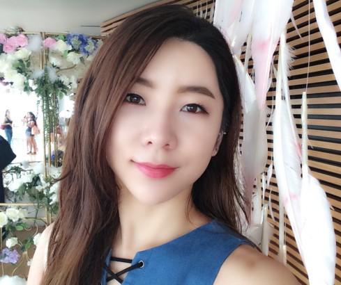Sophie Yun 32