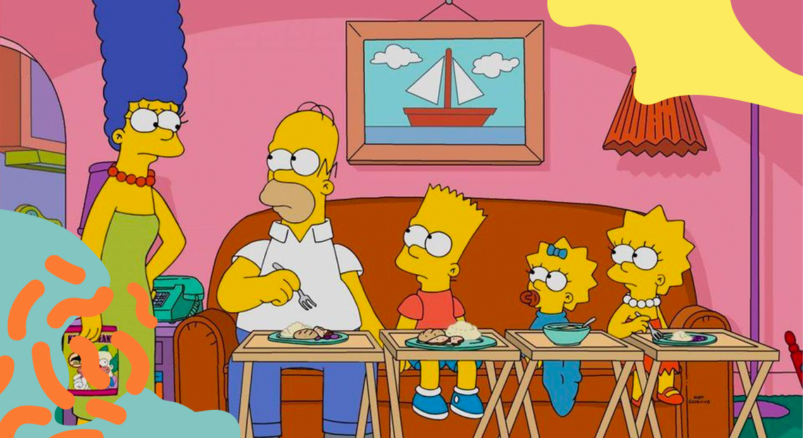 Simpsons Writer Says Coronavirus Meme Is Gross The Simpsons