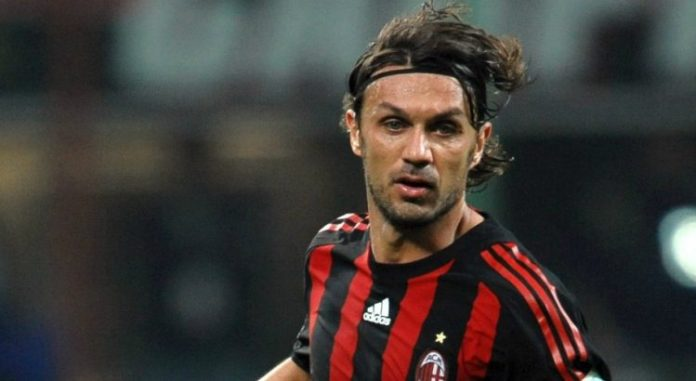 """Résultat de recherche d'images pour """"Paolo Maldini"""""""