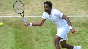 Tennis – ATP – Halle : Monfils et Medvedev déjà dehors