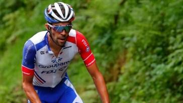 Cyclisme – Championnats de France : Pinot forfait et toujours dans le doute