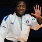 Judo – Championnats du monde : Agbegnenou (-63kg) sacrée pour la cinquième fois, Djalo (-81kg) éliminé d'entrée