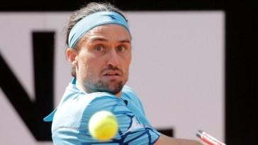 Tennis – ATP : Alexandr Dolgopolov prend sa retraite