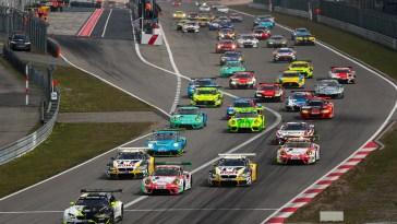 125 voitures, dont 34 GT3, attendues aux 24H du Nürburgring