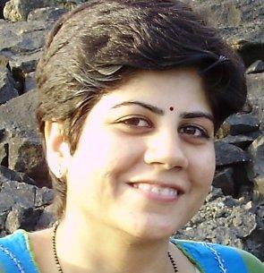 Jaya Singhvi