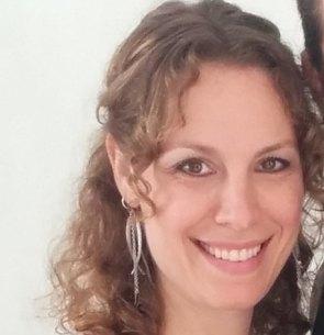 Mindy Greenberg