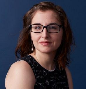 Dr. Jessica Kirkpatrick