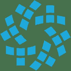 Tech Inclusion Logo Blue