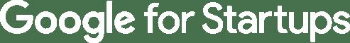 google for startups logo