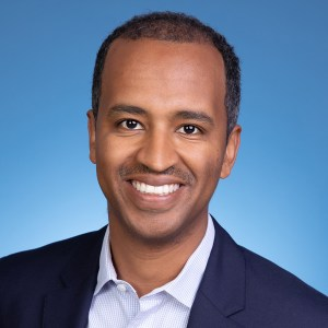 Samuel Ethiopia