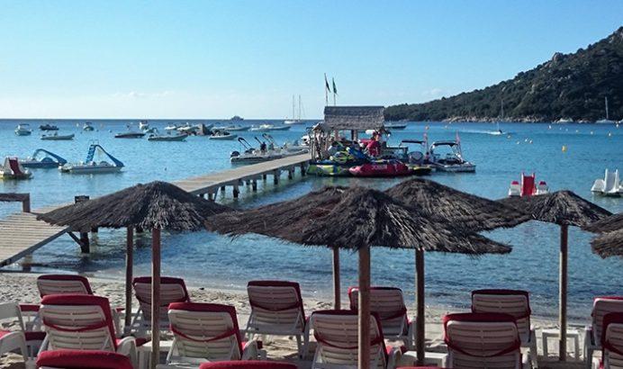 bateaux a moteur a porto vecchio