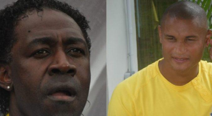 Football: Le père d'Aubameyang nommé sélectionneur du Gabon
