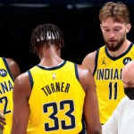 Basket – NBA – Indiana : Bjorkgren limogé