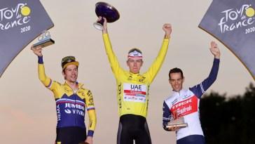 Cyclisme – Tour de France 2021 : La liste (provisoire) des participants