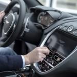 Aston Martin Dbx 2020 Le Suv Est La Sport Auto
