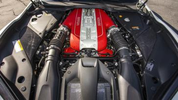 Ferrari va faire perdurer son moteur V12 !