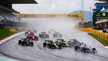 La Turquie recalée, l'Autriche vers un 2ème Grand Prix ?