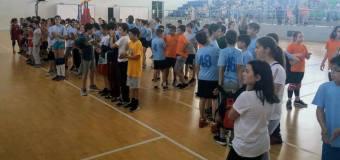 Τουρνουά Δημοτικών Σχολείων «ΦΟΙΒΟΣ 2017»