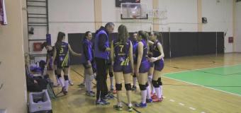 ΣΦΑΜ ΦΟΙΒΟΣ-δωδώνη Νεανίδων: Εκτός έδρας νίκη επί του Απόλλωνα Αγ. Δημητρίου με 3-1