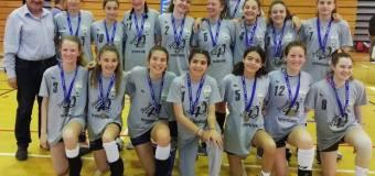 ΣΦΑΜ ΦΟΙΒΟΣ-δωδώνη Παγκορασίδων 2: Τρίτη θέση στο Πρωτάθλημα
