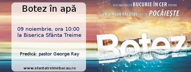 eveniment pe facebook
