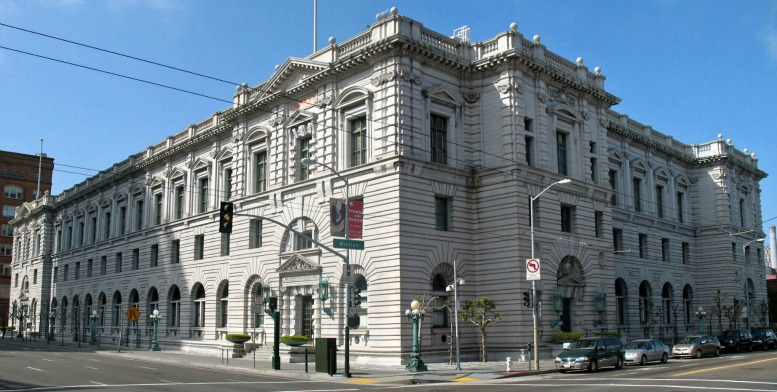 Image result for 9th circuit building in sf