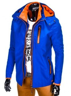 moška jakna