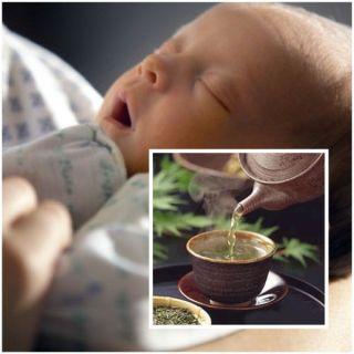 ceaiul-bebelusului