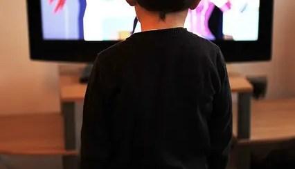 televizorul, dusmanul copiilor