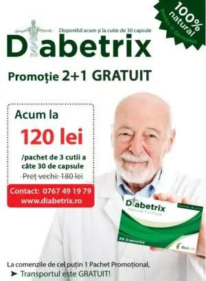 tratament-diabet