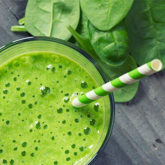 dieta-cu-suc-verde