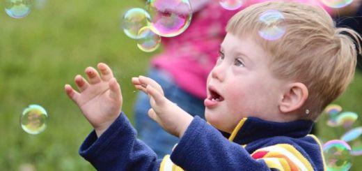 Cercetatorii cred ca au descoperit o metoda de vindecare a sindromului Down