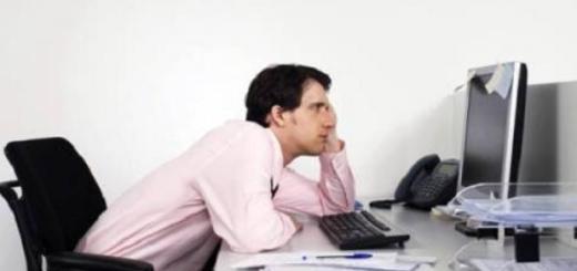 Cum sa ne mentinem coloana dreapta cand stam la calculator