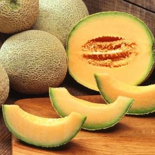 beneficii pepene galben - cantalup