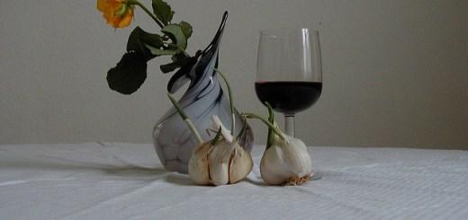 Usturoi macerat in vin. Cel mai bun elixir al sanatatii tale
