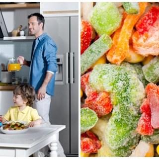 15 sfaturi sanatoase despre congelarea alimentelor