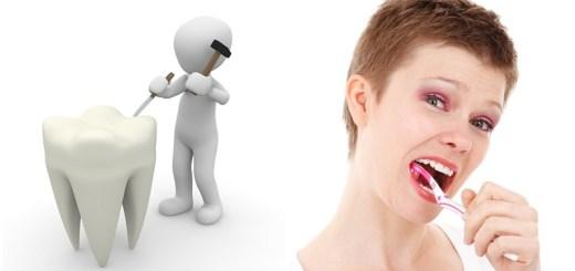 Afectiunile dentare. Remedii cu plante medicinale