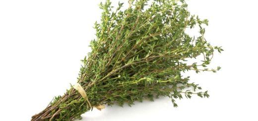 Cimbrul. Ce afectiuni poti trata cu aceasta planta aromata