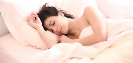 Importanta unui somn odihnitor
