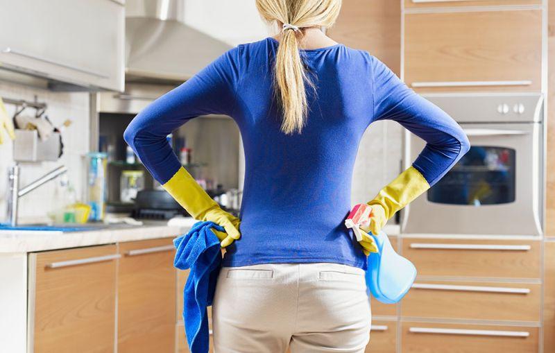 Sfaturi utile care te ajuta sa cureti corect electrocasnicele din bucatarie